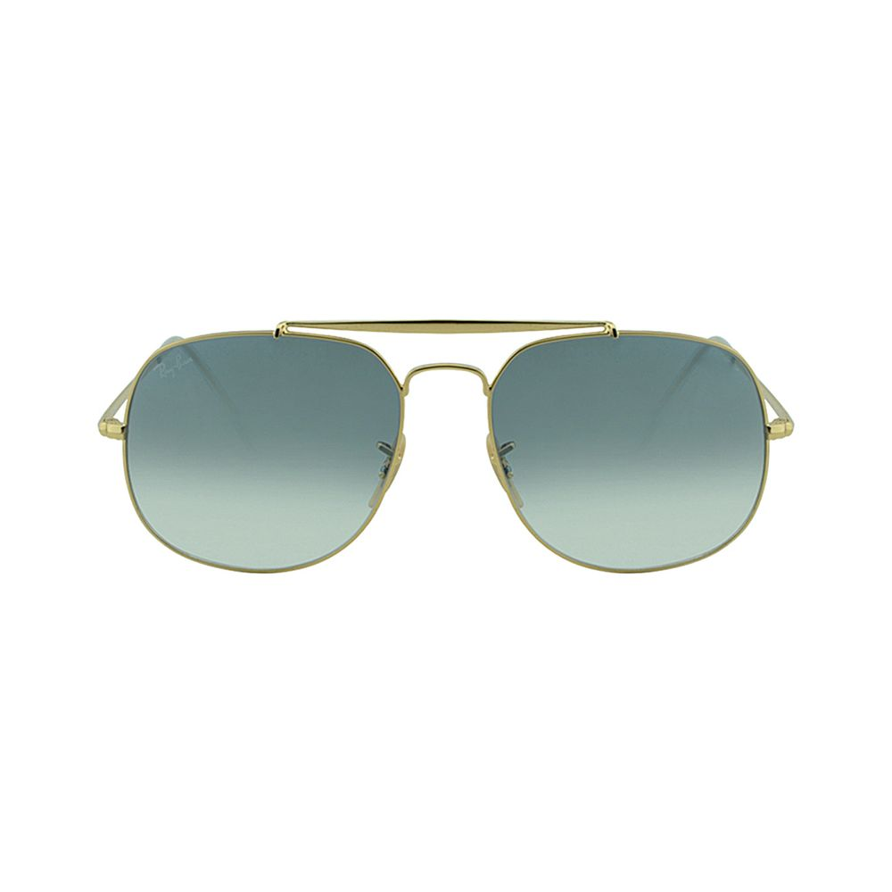422cd358c RAY BAN 3561 GENERAL SOLAR 001/3F 57 - lojadosoculos