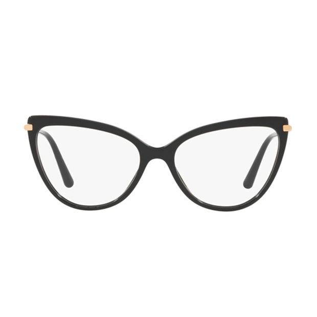 fd510c432 Óculos de Grau Dolce & Gabbana Gatinho – lojadosoculos